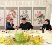 Summit bears fruit as South Korea flies tangerines to North