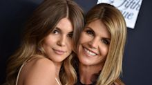 Who is Lori Loughlin's daughter Olivia Jade?