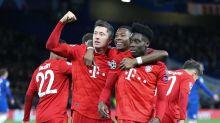 Bayerns Terminplan für den Triple-Traum