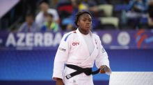 Judo - Masters (F) - Masters : Clarisse Agbegnenou faite reine en Chine