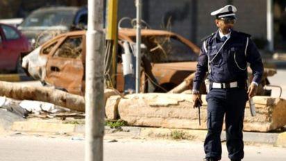 Au moins 22 morts dans un attentat en Libye