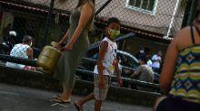 Brazil's Supreme Court halts police raids in Rio's favelas during pandemic