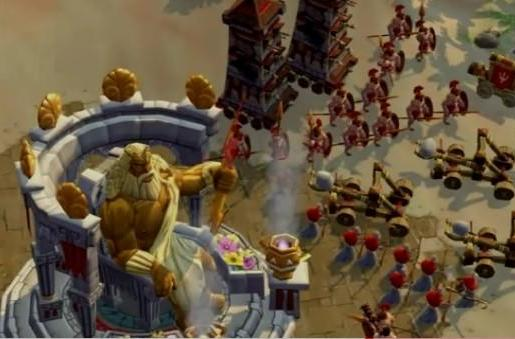 Snag an Age of Empires Online beta key!