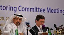 Opep confirma aumento da produção de petróleo