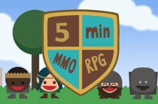 Introducing 5-Minute MMORPG