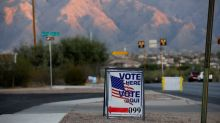 Republican-backed voting curbs set for U.S. Supreme Court scrutiny