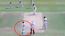 'Lost his head': England bowler's fall from grace hits 'sad' new low