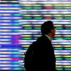 Stocks turn mixed, dollar faces rate hike uncertainty