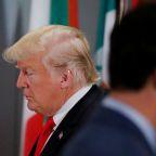Trudeau and Trump discuss steel and aluminum tariffs, new NAFTA