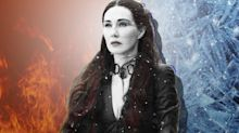 Carice Van Houten Hints At Melisandre's Big Return On 'Game Of Thrones'