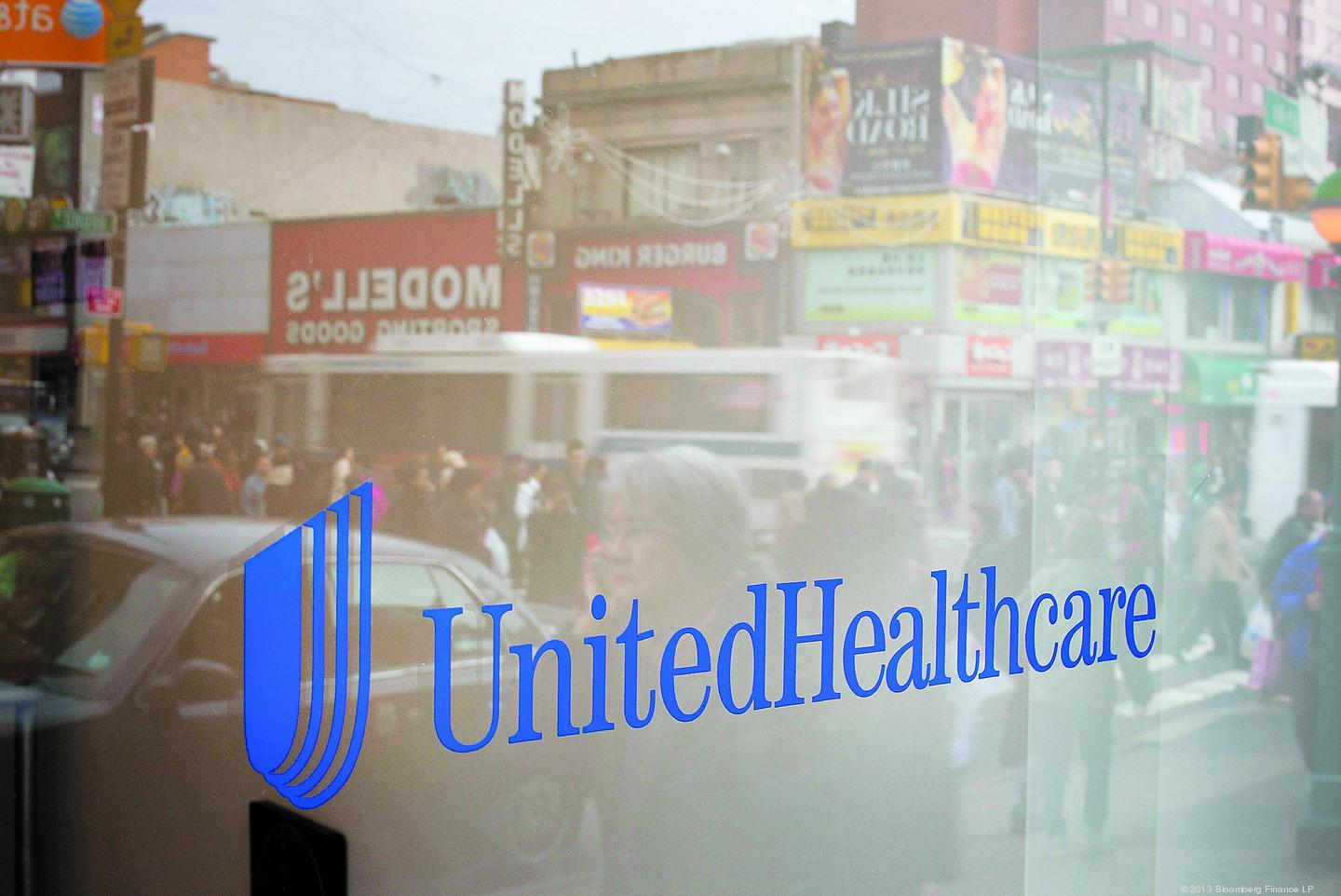 News post image: UnitedHealth commits $50M to COVID-19 aid, ships out 46,000 self-administered tests