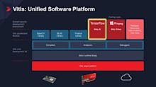 Xilinx Announces Vitis - a Unified Software Platform Unlocking a New Design Experience for All Developers