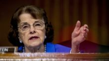 No 'dogma': Democrats walk tightrope on Barrett's faith