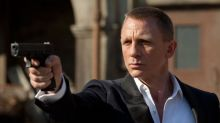 Daniel Craig: Blame 'Austin Powers' for the Super Serious James Bond Movies