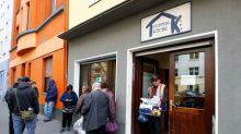 Germany's poor hold key to election as inequality grows