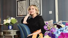 Kate Hudson says 'diet is a word I like to stay away from'