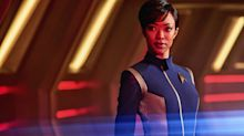 Solid reviews for new Star Trek series Discovery
