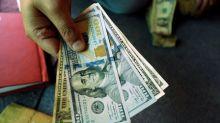 Dólar fecha em leve alta ante real com negociações entre EUA e China sob os holofotes