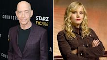 J.K. Simmons getting his hands dirty for Veronica Mars revival on Hulu