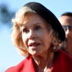 Jane Fonda speaks out on George Floyd death: 'Because we're white, we have had privilege'