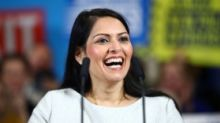 UK Home Secy Priti Patel Launches New Points-Based Visa System