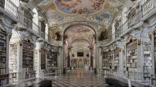 Beautiful libraries around the world