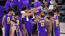 James, Lakers beat Nuggets in Game 5 to reach NBA Finals