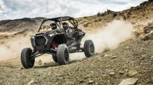Polaris® RZR Adds New Beast to the Pack with Introduction of RZR XP® Turbo S Velocity