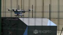 Enel: arrivano i droni nella centrale di Civitavecchia