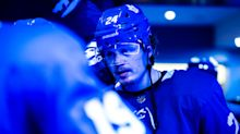 Maple Leafs trade Kasperi Kapanen to Penguins