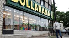 Dollarama stock falls to lowest in a year as slower sales growth spooks investors