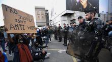 Lille, Lyon, Paris, Rennes... : des milliers de personnes ont défilé contre le racisme et les violences policières partout en France