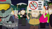 'South Park' Season 21 premiere takes aim at White Nationalists — Watch