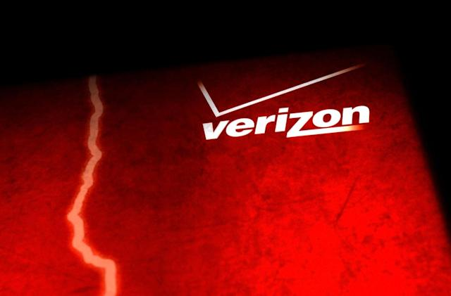 Verizon can't find partners for its Sling-style TV service