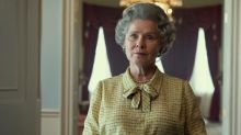 'The Crown's' New Queen Is Here