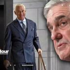 WAPO: Mueller 'aggressively' looking at Roger Stone & Wikileaks