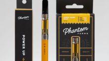 Phantom Farms introduces new Vape Pen for US$3 billion market