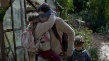 Here's What the 'Bird Box' Monsters Were Supposed to Look Like (Photos)