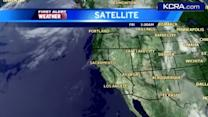 Friday Weather Update 6.14