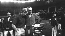 Yeoman, who coached Houston for 25 seasons, dead at 92