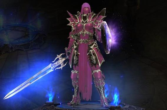 The Queue: Pink Zeal