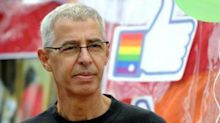 Murió César Cigliutti, reconocido militante homosexual