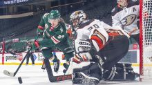 Preview: Wild host Ducks in final home series
