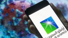 Saudi Aramco sticks to $75bn dividend despite a 73% profit slump