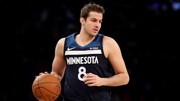Bjelica reneges on Sixers, will stay in Europe