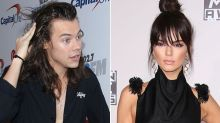 'Harry Styles And Kendall Jenner Officially Dating' Khloe Kardashian Confirms
