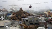 Disney says 'no merit' to Malaysia resort company lawsuit