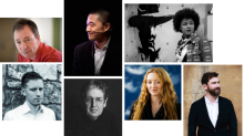 More headlining authors for Singapore Writers Festival unveiled