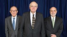 Volcker Might Have Said Yes to a Digital Dollar – If He Knew What It Was