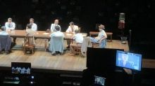 Diary of a socially distanced director: how I staged a play in Tokyo – from London